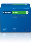 Orthomol Mental N30